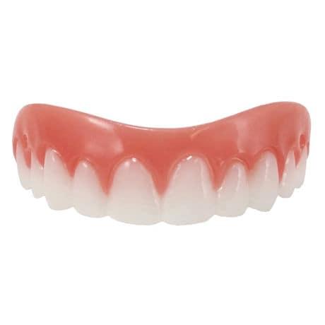 Instant Smile® Comfort Fit Flex Veneer Teeth Mold