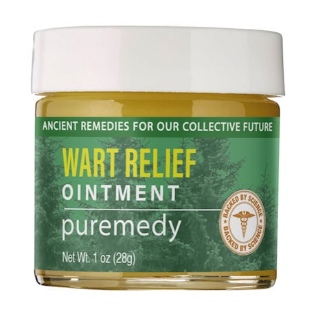Wart Relief Ointment 1 oz.