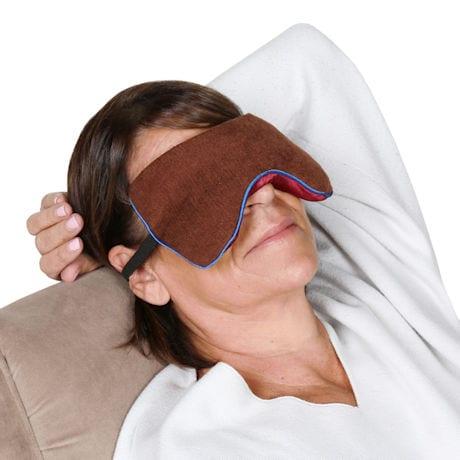 SinusMinus Sinus Pain Eye Mask