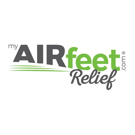 AirFeet Relief Insoles