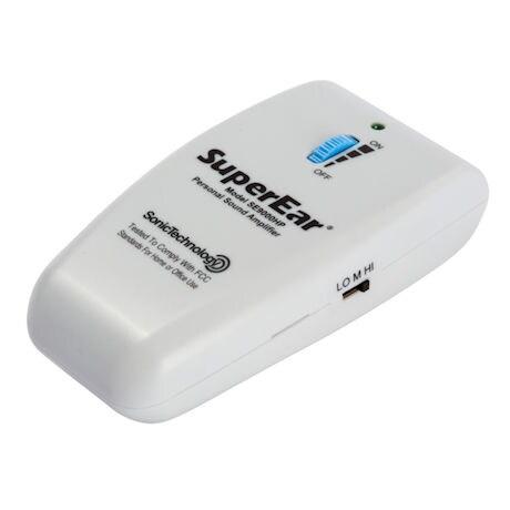 SuperEar® Hearing Amplifier