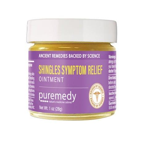 Shingles Symptom Relief Ointment
