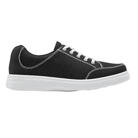 Dr. Comfort® Riley Canvas Sneaker