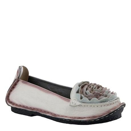 L'Artiste Dezi Ballerina Slip-On Shoe
