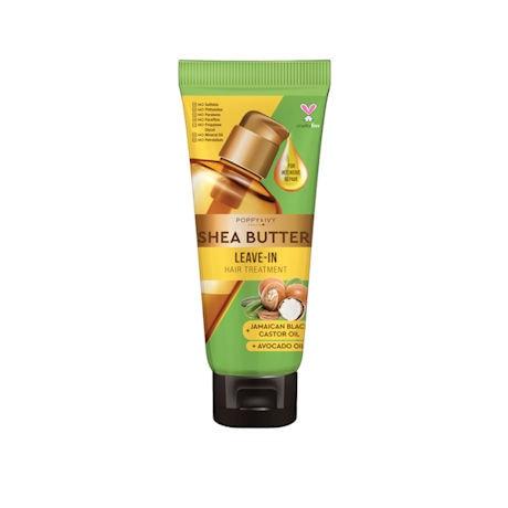 Shea Butter Hair Treatment