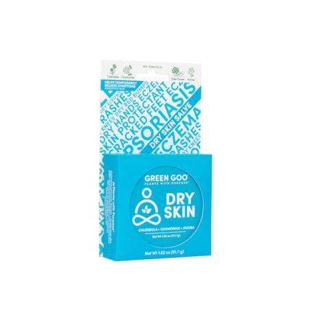 Green Goo® Dry Skin Salve