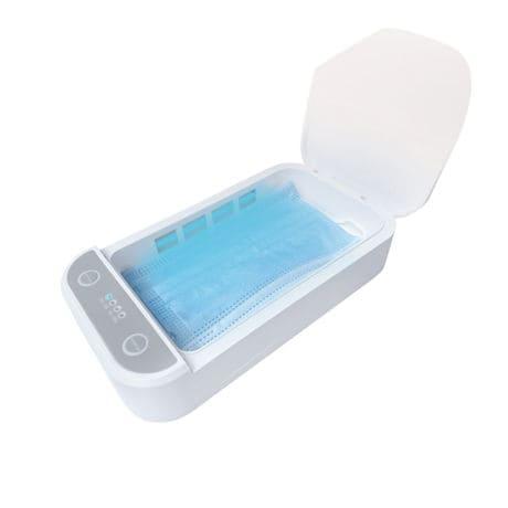 UV Phone Sanitizer