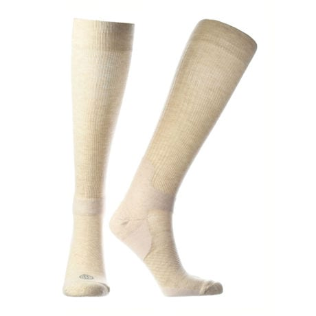 Doctor's Choice® Unisex Moderate Compression Knee High Socks