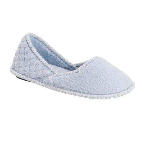 Beverly Micro Chenille Slipper