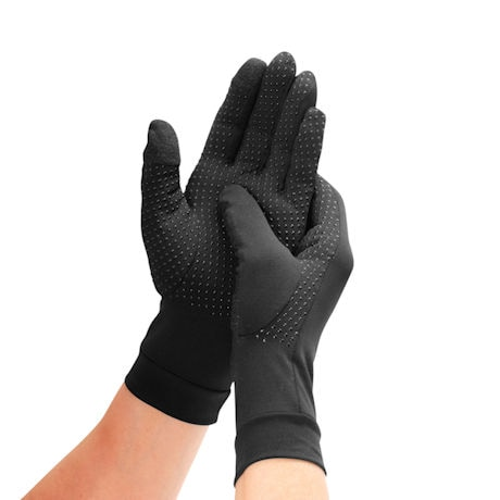 Copper+ Anti-Microbial Gloves