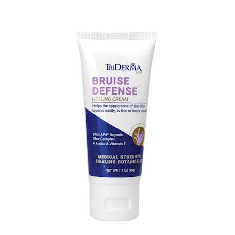 TriDerma® Bruise Defense™ Healing Cream