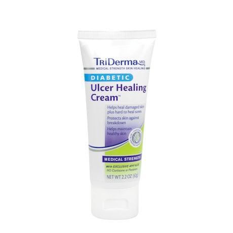 TriDerma® Ulcer Defense™ Healing Cream
