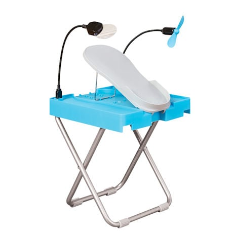 Salon Step
