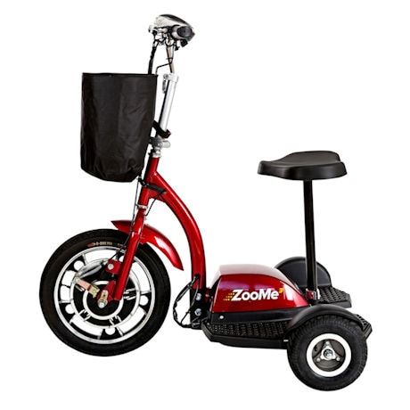 ZooMe 3 Wheel Scooter