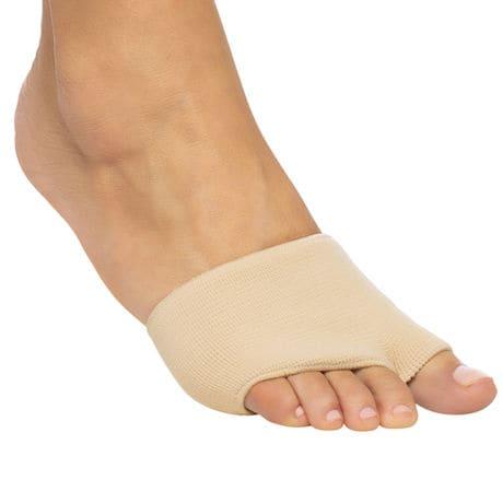 Metatarsal Gel Sleeves Shock Absorbing Foot Cushion