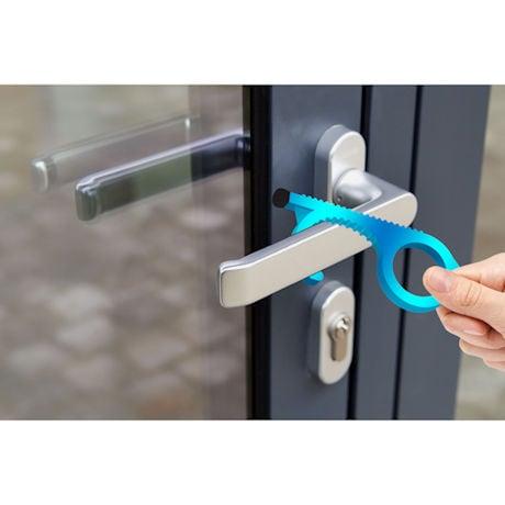 Hands-Free Germ Free Key