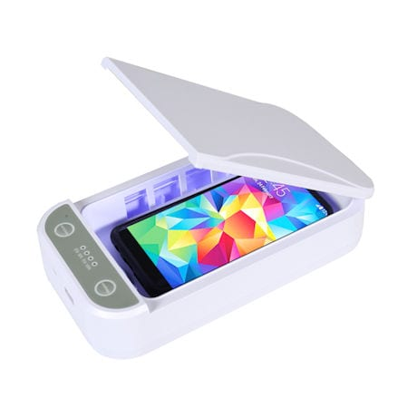 Cell Phone Sanitizer Charger