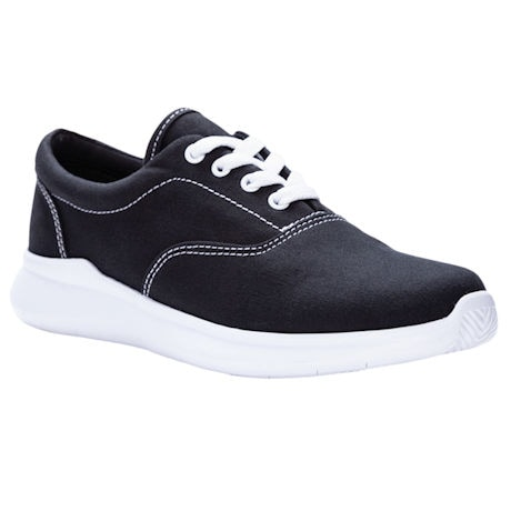 Propet® Flicker Canvas Tennis Shoe