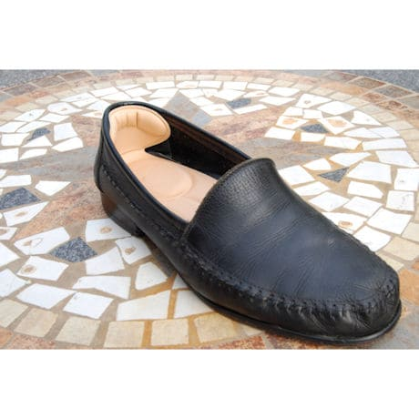 Comfort Insoles with Heel Pad