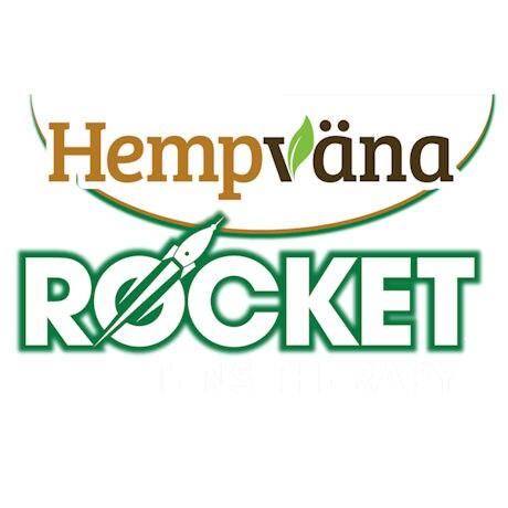 Hempvana Rocket™ TENS Therapy
