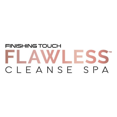 Flawless™ Cleanse Spa and Replacement Heads