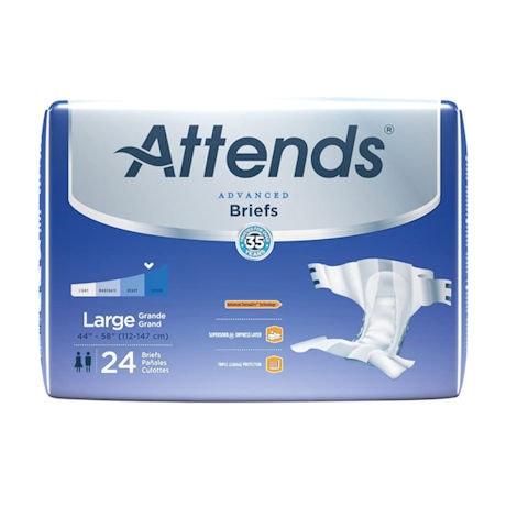 Attends® Advanced Briefs