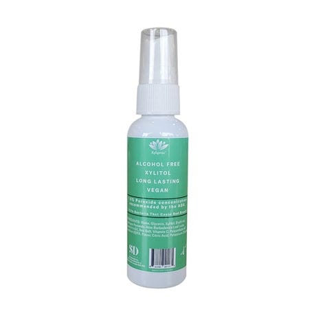 Mask Mouth Relief Spray