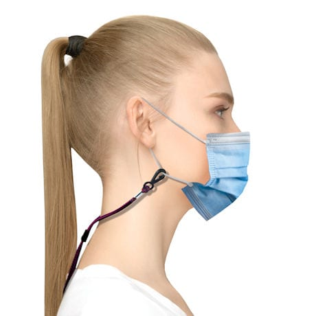 Face Mask Cords