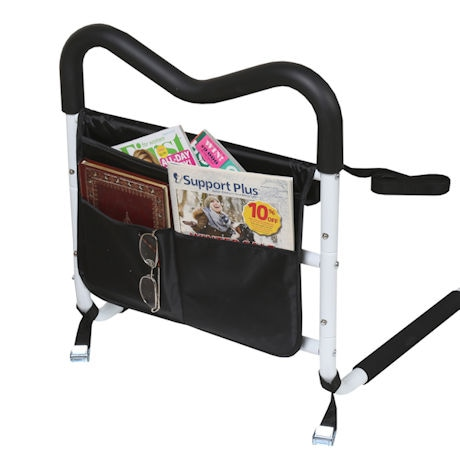 Deluxe Bed Rail with Storage Bag