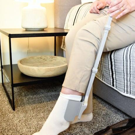 Sock Ox™ Sock Aid
