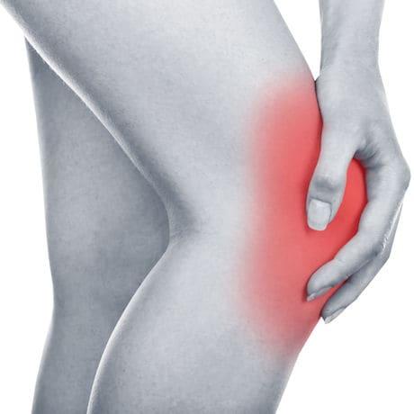 Knee Pain Relief Gel
