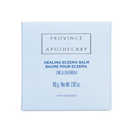 Province Apothecary Healing Eczema Balm