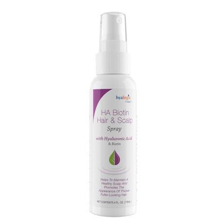 Hyalogic® HA Biotin Hair & Scalp Spray