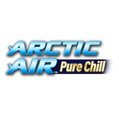 Arctic Air™ Pure Chill Space Cooler and Replacement Filters