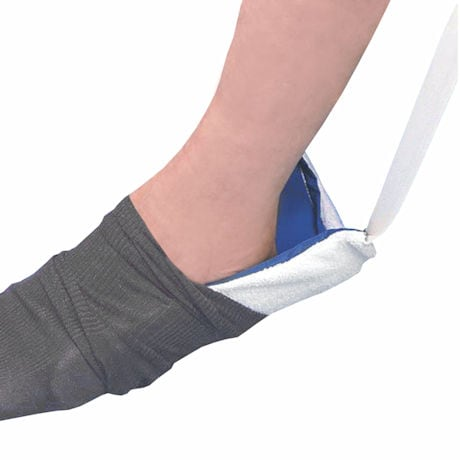 Deluxe Sock Aid Donner
