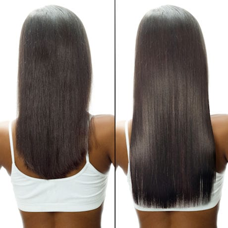 Biotin Pro-Growth Shampoo, Conditioner, and Hair Mask