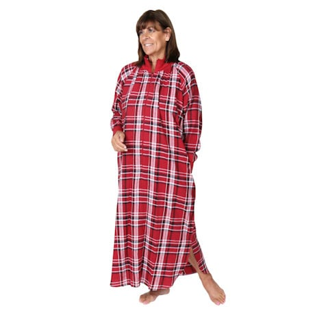 Flannel Lounger