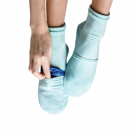 Cold Therapy Socks