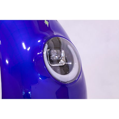 BugEye Scooter