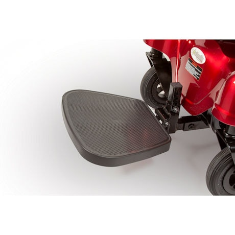 Compact Power Chair