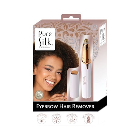 Pure Silk® Brow Hair Remover