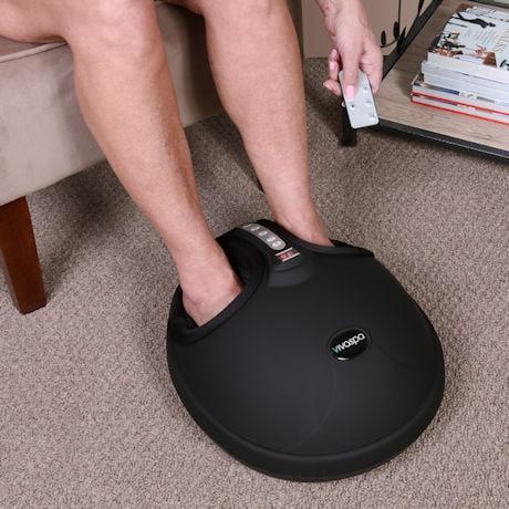 Vivitar Foot Massager