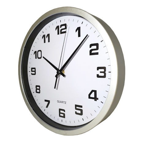 Easy to Read Wall Clock
