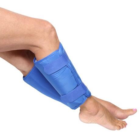 Cold Gel Leg Wrap