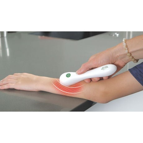 Sting Doctor™ Vibration and Heat Therapy