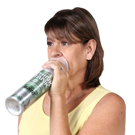 Think Tank™ Inhalation Canister