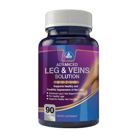 Advanced Leg & Veins Solution Healthy Leg Capsules