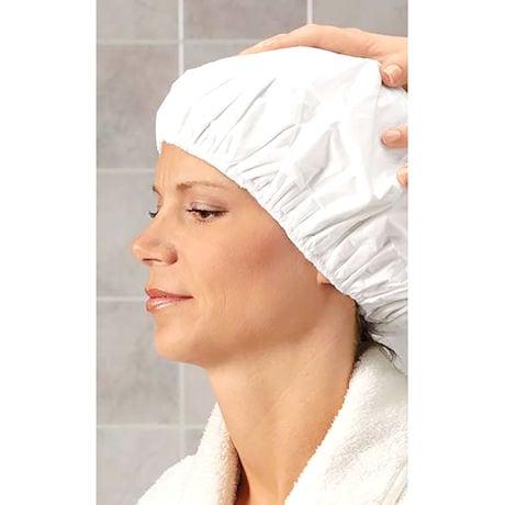 No Rinse® Shampoo Caps- 6 pack