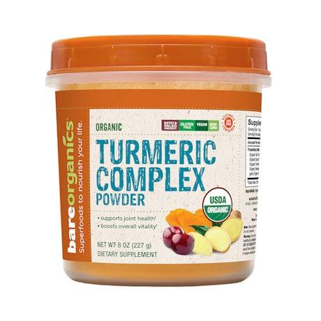 Turmeric Complex Powder