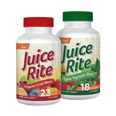 Juice Rite® Capsules